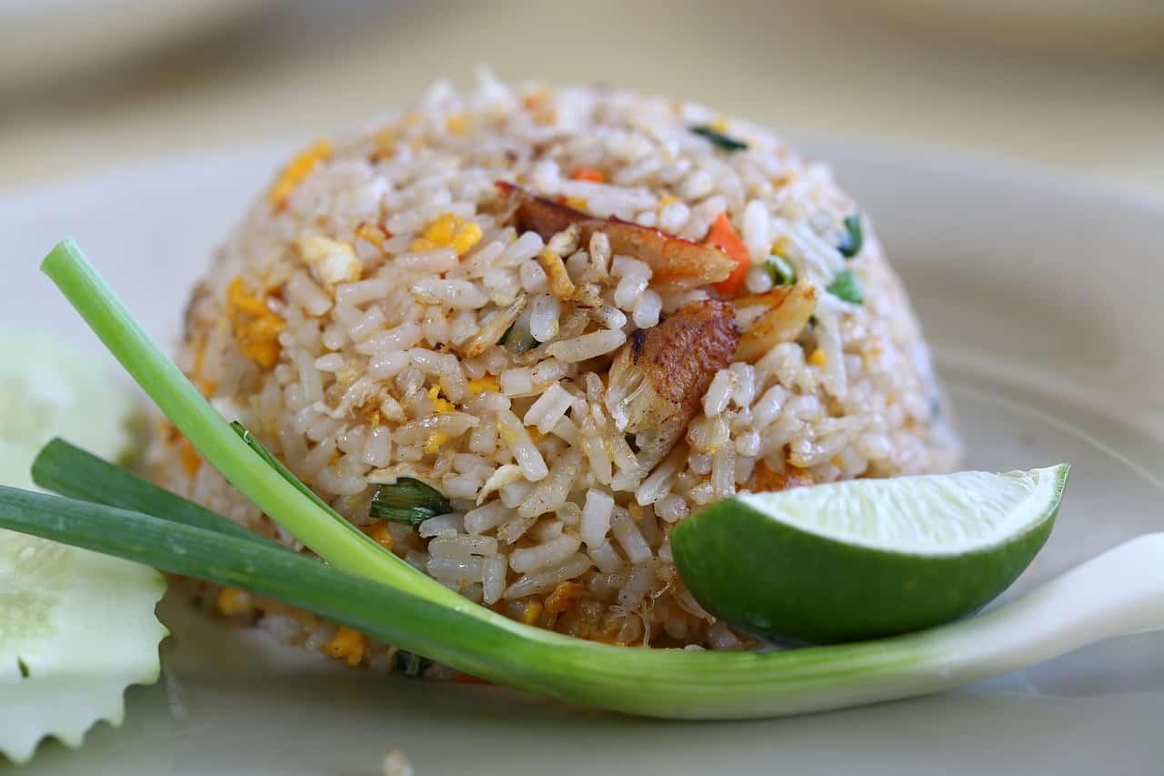 אז מה יותר בריא – אורז מלא (חום) או אורז לבן?