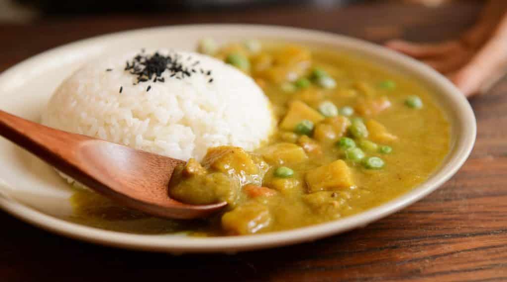 תבשיל אורז