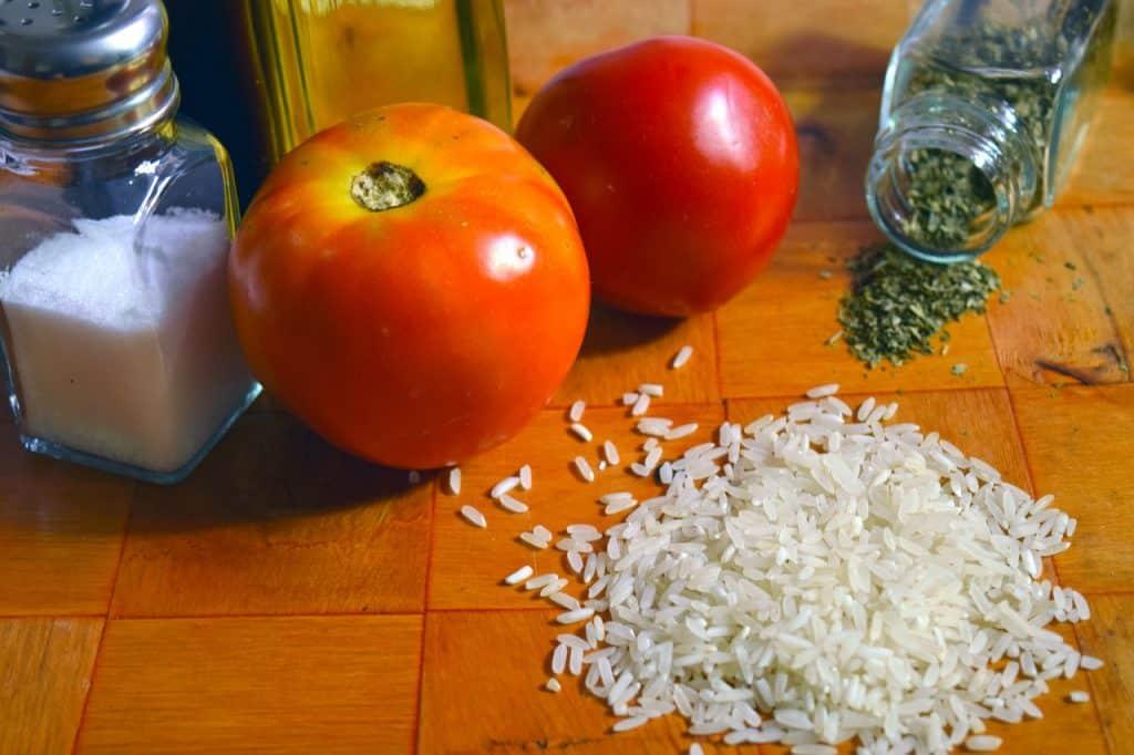 הנה כמה עובדות מפתיעות על אורז